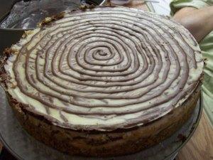Cheesecake again!