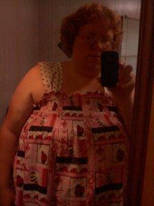 Freeform Ladybug Shirt